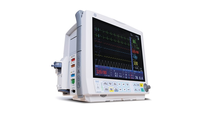 PATIENT MONITORING Image